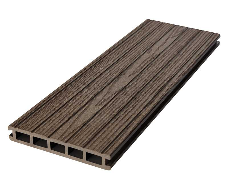 Decking Dortmax korichnevi folk plus